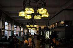 Grand Cafe Oriente Prag 2012